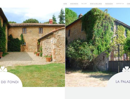 Borgo dei Fondi