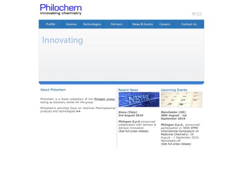 Philochem